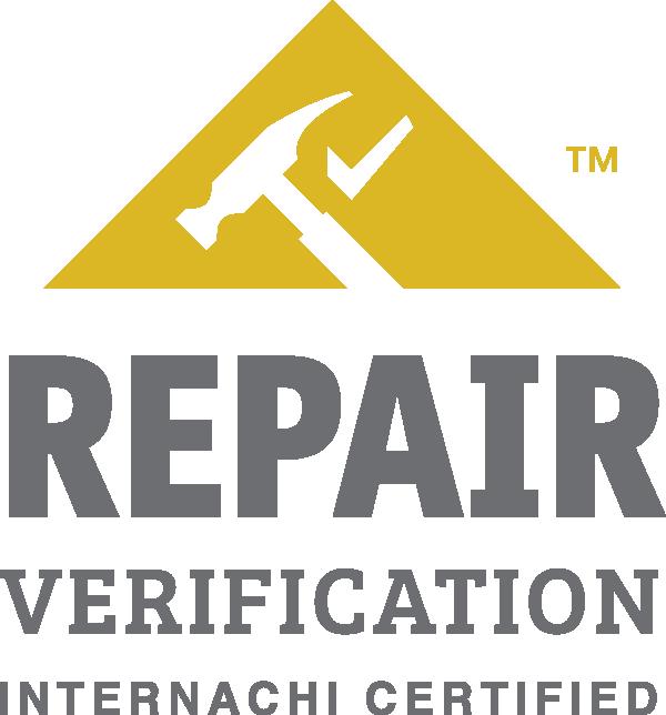 Construction Repair Verification inspection tacoma