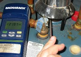 carbon monoxide testing Tacoma