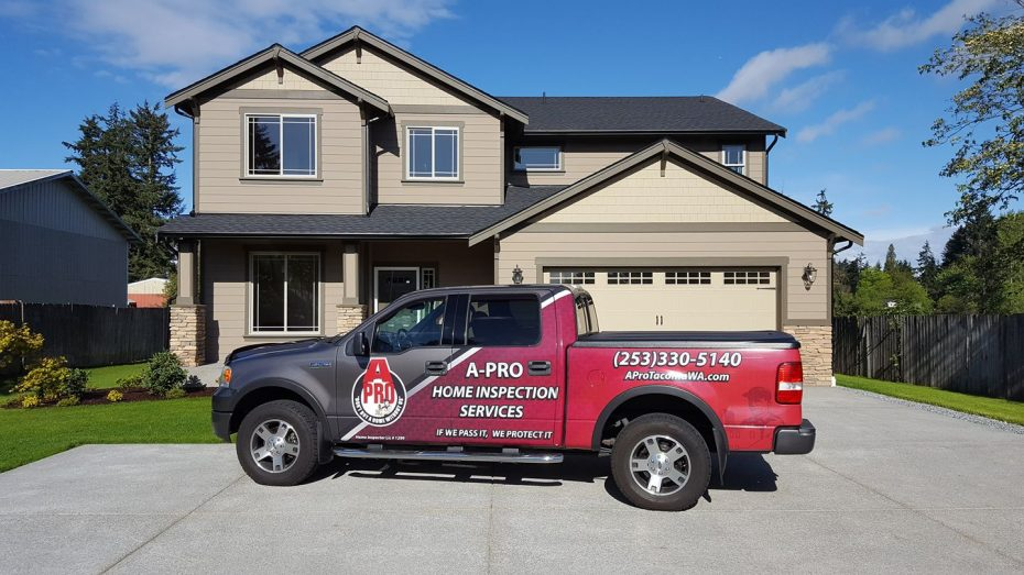top rated home inspector tacoma wa