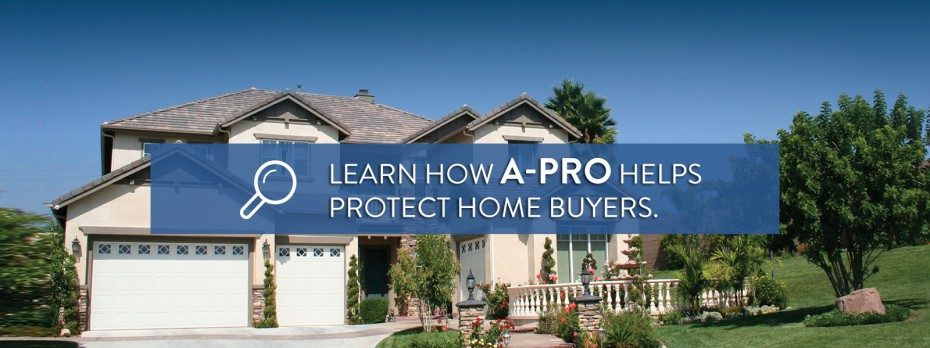 A-Pro Home Inspection Tacoma