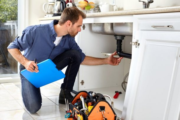 Plumbing Inspection In Tacoma