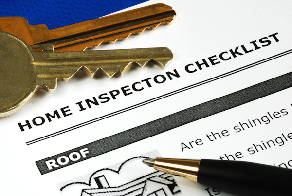 Home Inspection Checklist in Tacoma