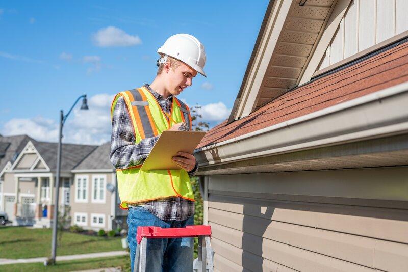 Tacoma Roof Inspectors