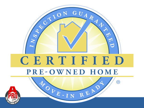 Certified Pre-Owned Home Inspection in Tacoma