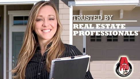 Real Estate Inspection in Tacoma